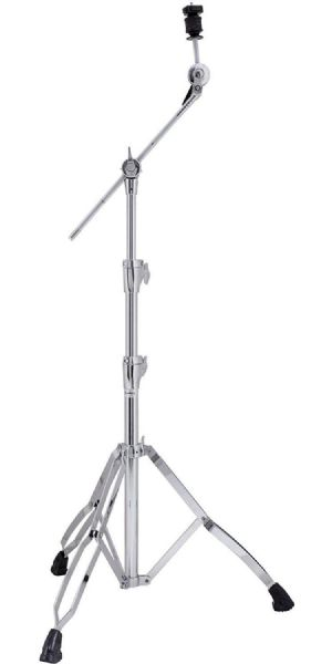 Mapex Armory B800 Cymbal Boom Stand - Chrome- B800